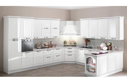 Кухни и корпусная мебель на заказ в Саках: собственное производство, низкие цены, доставка - Мебель на заказ в Саках