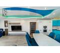 Шикарная видовая трёхкомнатная квартира в ЖК «Зелёная Волна» - Квартиры в Севастополе