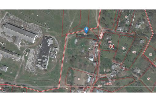 Продается участок 10 соток под ИЖС в с. Новобобровка на ул. Изумрудная - Участки в Севастополе
