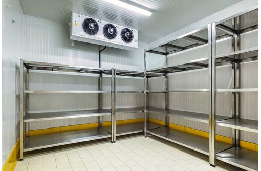 Монтаж Холодильного Оборудования в Белогорске.Гарантия. - Продажа в Белогорске