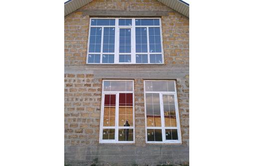 Двери, окна, лоджии, балконы, веранды - Окна в Черноморском