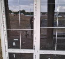 Окна-двери-балконы-веранды-лоджии ПВХ и Алюминий - Окна в Ялте