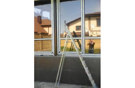 Двери, окна, лоджии, балконы, веранды ПВХ и алюминий - Окна в Феодосии