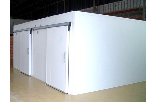 Холодильное Оборудование Камеры Холодильные Заморозки Агрегаты - Продажа в Саках