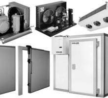 Холодильные Агрегаты для Холодильных Камер. - Продажа в Бахчисарае
