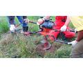 Услуги ямобура шнеки от 150- 350 мм - Бурение скважин в Симферополе