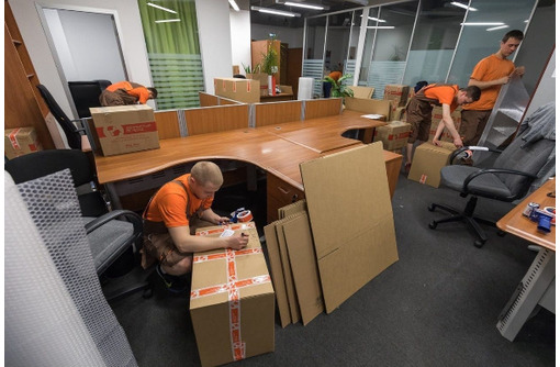 Переезды Грузчики .Квартирные , Дачные под ключ ,частичная перевозка мебели и личных вещей - Грузовые перевозки в Севастополе