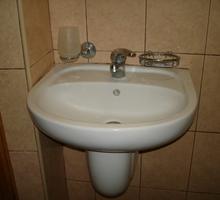 Раковина с полупьедесталом Panda (Польша) - Сантехника, канализация, водопровод в Ялте