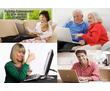 Работа для пенсионеров на дому, фото — «Реклама Севастополя»