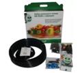 Набор капельного полива для 64 растений - Садовый инструмент, оборудование в Симферополе