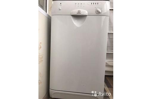 Посудомоечная машинка Индезит,под ремонт. - Посудомоечные машины в Саках