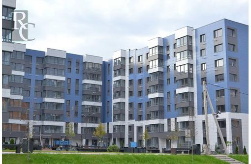 """Продается трехкомнатная квартира в ЖК """"Доброгород"""", фото — «Реклама Севастополя»"""