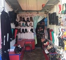 Торговый контейнер на центральном рынке г. Джанкоя - Продам в Джанкое