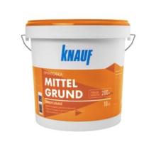 Грунтовка Knauf Mittel Grund - Лакокрасочная продукция в Крыму