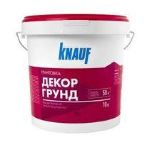 Грунтовка Knauf Dekor Grunt - Лакокрасочная продукция в Крыму