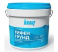 Грунтовка Knauf Tifen Grunt - Лакокрасочная продукция в Симферополе