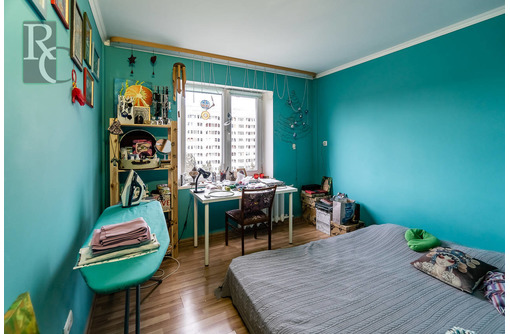 Продается трехкомнатная квартира по проспекту Октябрьской Революции, дом 26., фото — «Реклама Севастополя»