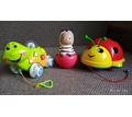 Игрушки для детей от 1 года до 3 лет - Игрушки в Севастополе