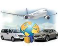 Трансфер по Крыму и Краснодарскому краю - Пассажирские перевозки в Керчи