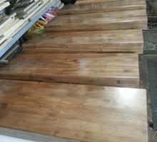 Ступени для лестниц из древесины - Лестницы в Севастополе