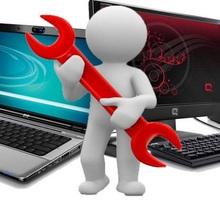 Установка Windows, чистка, ремонт, апгрейд! - Компьютерные услуги в Севастополе