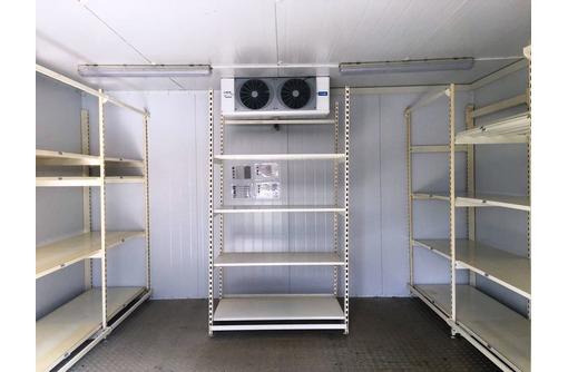 Холодильные Камеры в Крыму под Ключ. Расчет Стоимости - Бесплатно!!! - Продажа в Белогорске