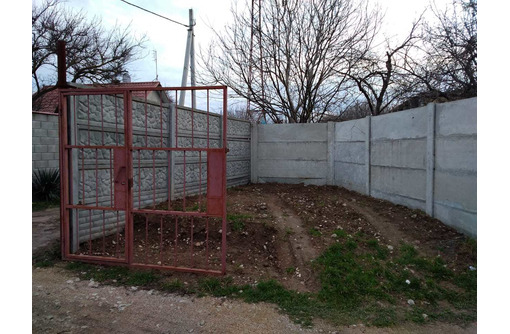 1 к.кв., 30 м² в районе ТЦ Апельсин - Квартиры в Севастополе