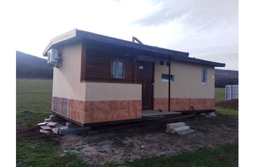 Продам дачу, 20 м², 9 соток в Гончарном - Дачи в Севастополе