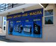 Печать баннера недорого, баннер ламинированный 440грамм, фото — «Реклама Евпатории»