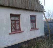 Продам дом в с.Чистенькое общ.пл.72 м2, участок ИЖС 12 соток. - Дома в Симферополе