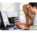 Сотрудник для работы с клиентской базой Работа по интернету.. - Работа на дому в Севастополе