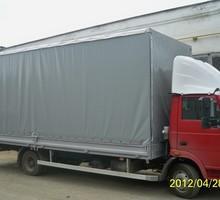 грузоперевозки 5 тонн 50 кубов - Грузовые перевозки в Симферополе