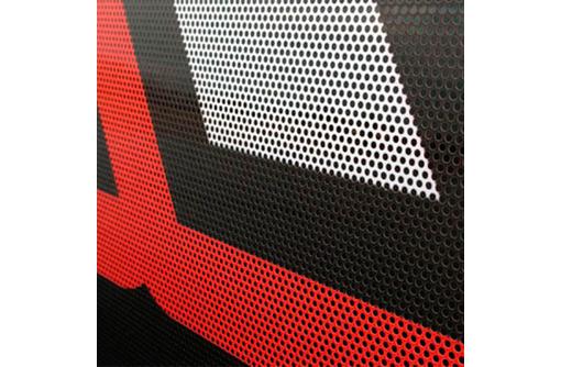 🖨️ Перфопленка самоклеящаяся, печать на пленке Ван Вижн, поклейка пленки 👲 - Реклама, дизайн, web, seo в Севастополе