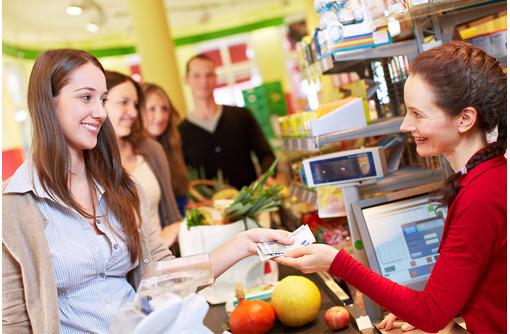Требуются продавец и уборщица в магазин «Кулички», фото — «Реклама Севастополя»