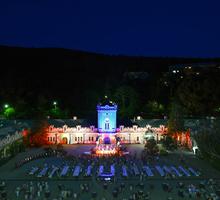 Аренда звукового и светового оборудования в Крыму - Свадьбы, торжества в Крыму