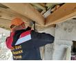 Кровельные монтажные работы в Севастополе. ЖЕСТЯНОЙ цех, фото — «Реклама Севастополя»