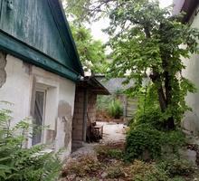 Продается жилой дом 50кв.м. в центре ул. Саперная р-н Пожарова - Дома в Севастополе