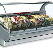 Холодильное Оборудование (Камеры Витрины Лари Бонеты Шкафы) - Продажа в Джанкое
