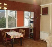 Продам 2- комнатную квартиру в Партените, на ЮБК с видом на горы - Квартиры в Партените