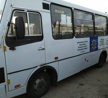 Ищу водителей на автобусы на 17 маршрут - Автосервис / водители в Севастополе