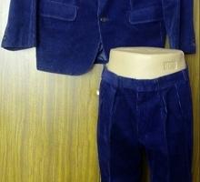 Мужской костюм M.L. Пиджак XL - Мужская одежда в Крыму