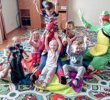Частный детский сад в Симферополе – «Хочу все знать»: всестороннее развитие ребенка! - Детские развивающие центры в Крыму