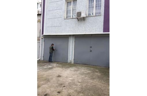 Продается капитальный гараж 19кв.м. в Центре ул. Щорса, фото — «Реклама Севастополя»