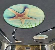 Натяжные потолки от эконом до премиум класса - Натяжные потолки в Ялте