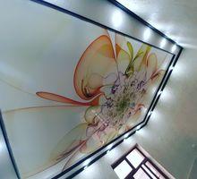 Красивые натяжные потолки - Натяжные потолки в Гурзуфе