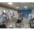 В «Мастерской живописи» в Симферополе открыта запись на ОБУЧЕНИЕ детей и взрослых! - Мастер-классы в Симферополе
