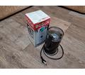 Кофемолка bosch MKM6003 Черный - Кухонные комбайны / измельчители в Симферополе