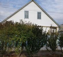 Продам два отдельных, жилых дома в городе Феодосия, по ул Дружбы. - Дома в Феодосии
