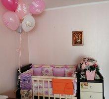 Продам манеж-кровать - Детская мебель в Ялте