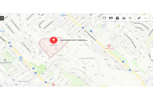 Продам участок в СТ Дружба, фото — «Реклама Севастополя»